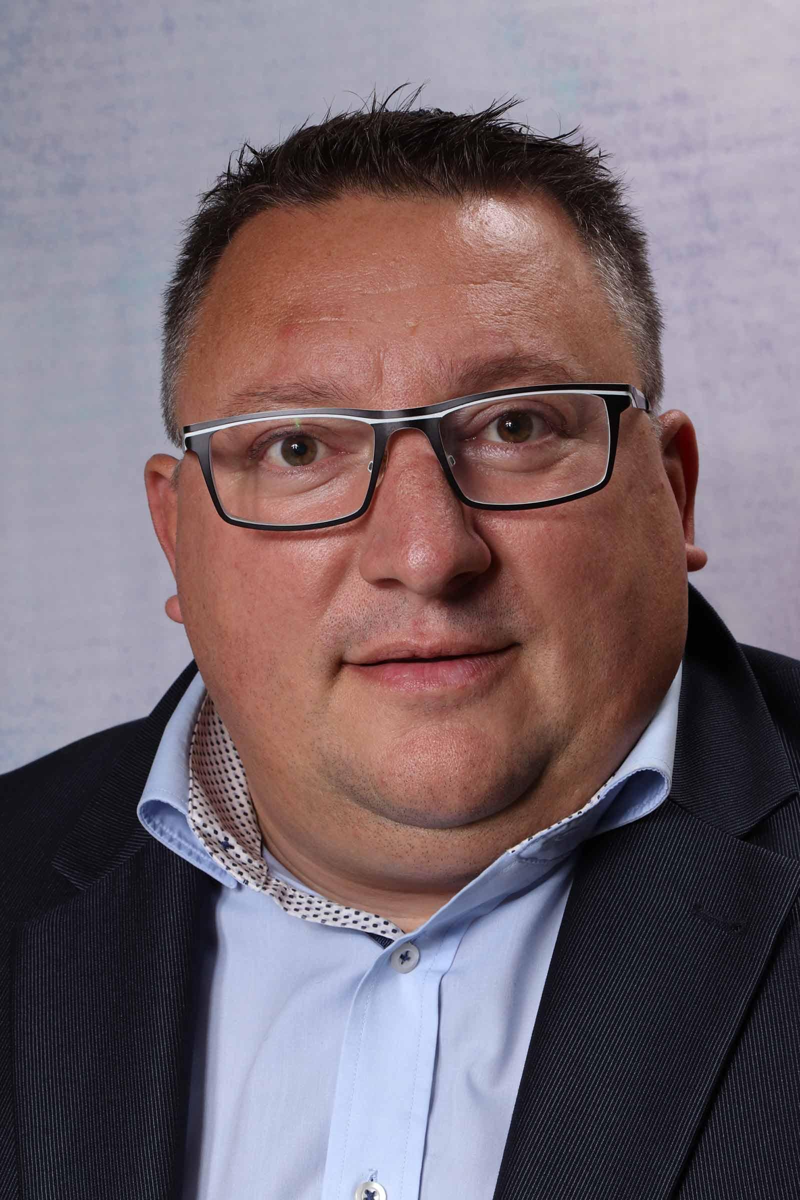 Laurent FRIAUD
